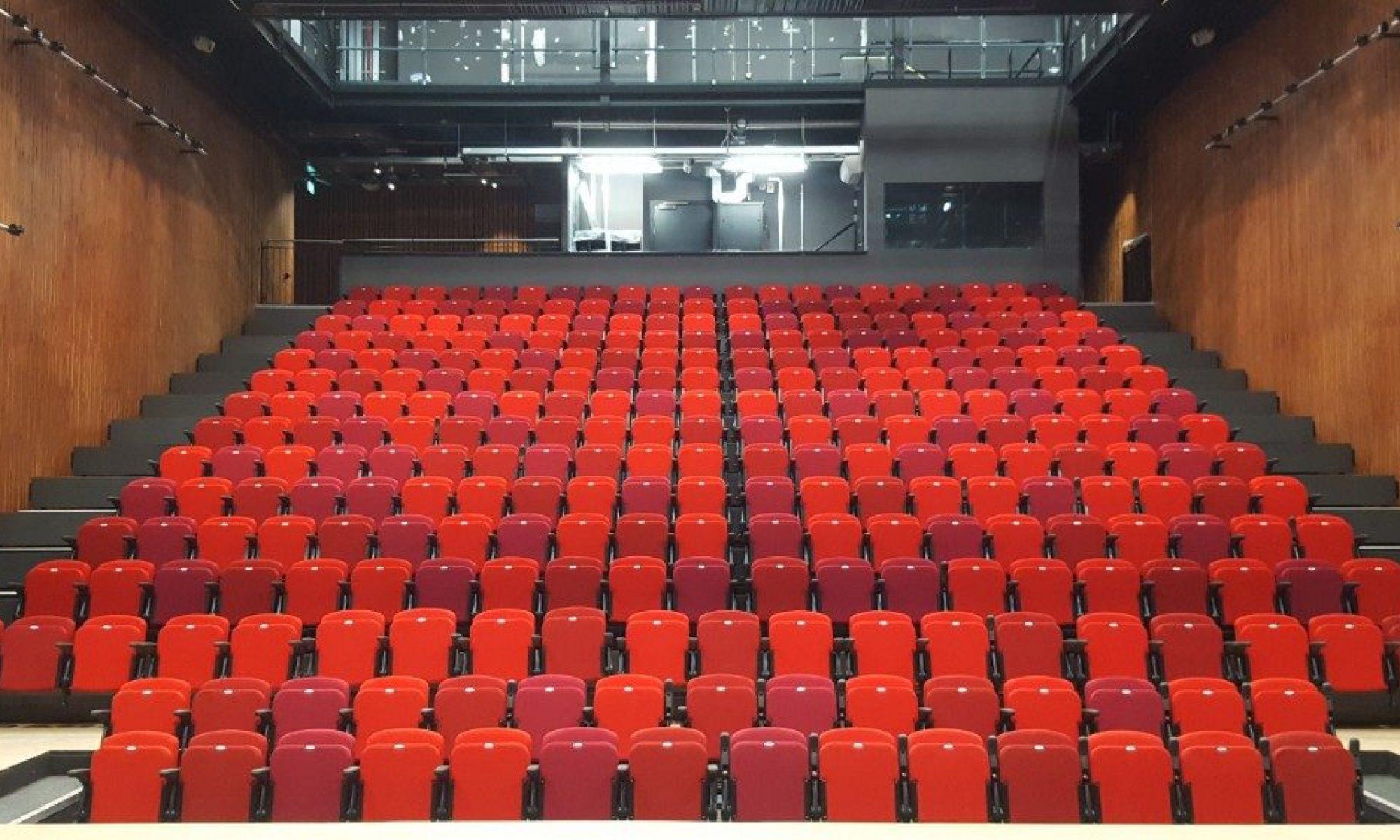 Cumbernauld Academy Performance Faculty