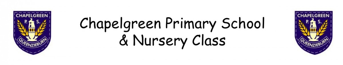 Chapelgreen Primary School & Nursery Class