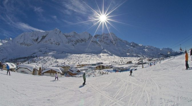 CHS Ski Trip 2020