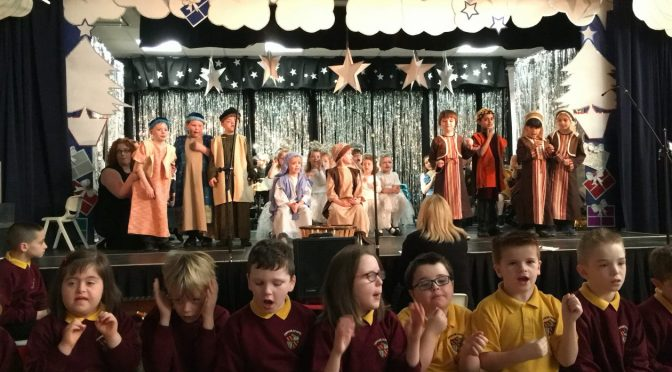 Firpark Nativity 14.12.2016