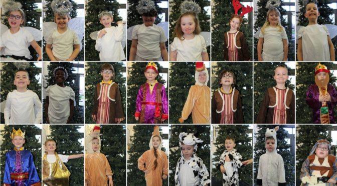 Nativity Photos