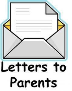 Parental Letter
