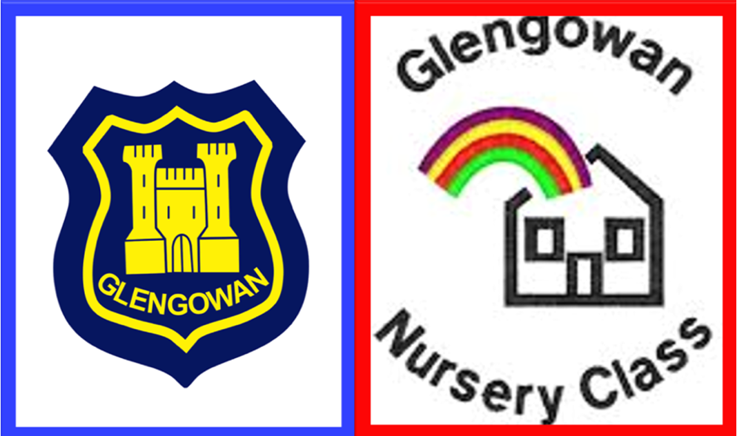 Welcome to Glengowan Primary and Nursery Class Website