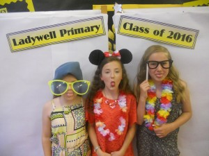 Leavers' Assembly 012
