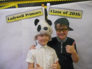 Leavers' Assembly 017