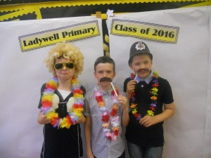 Leavers' Assembly 020