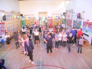 Leavers' Assembly 044