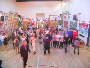 Leavers' Assembly 045