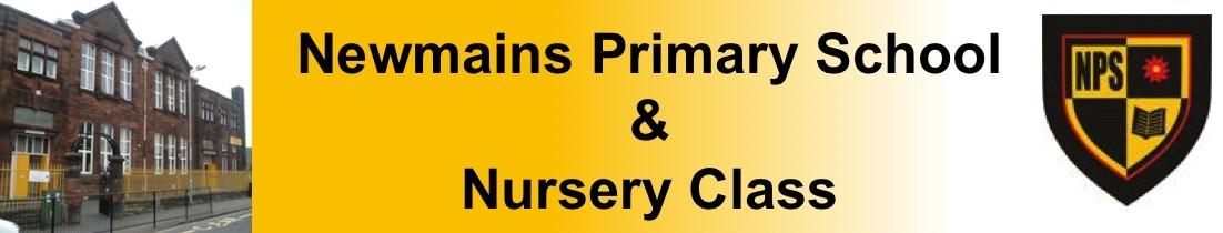 Newmains Primary School & Nursery