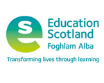 Education Scotland Website