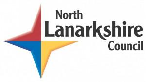 North Lanarkshire Logo