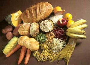carbohydrate-food