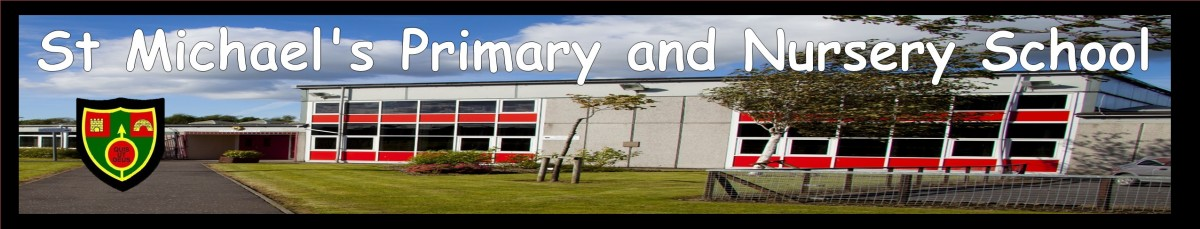 St Michael's Primary & Nursery