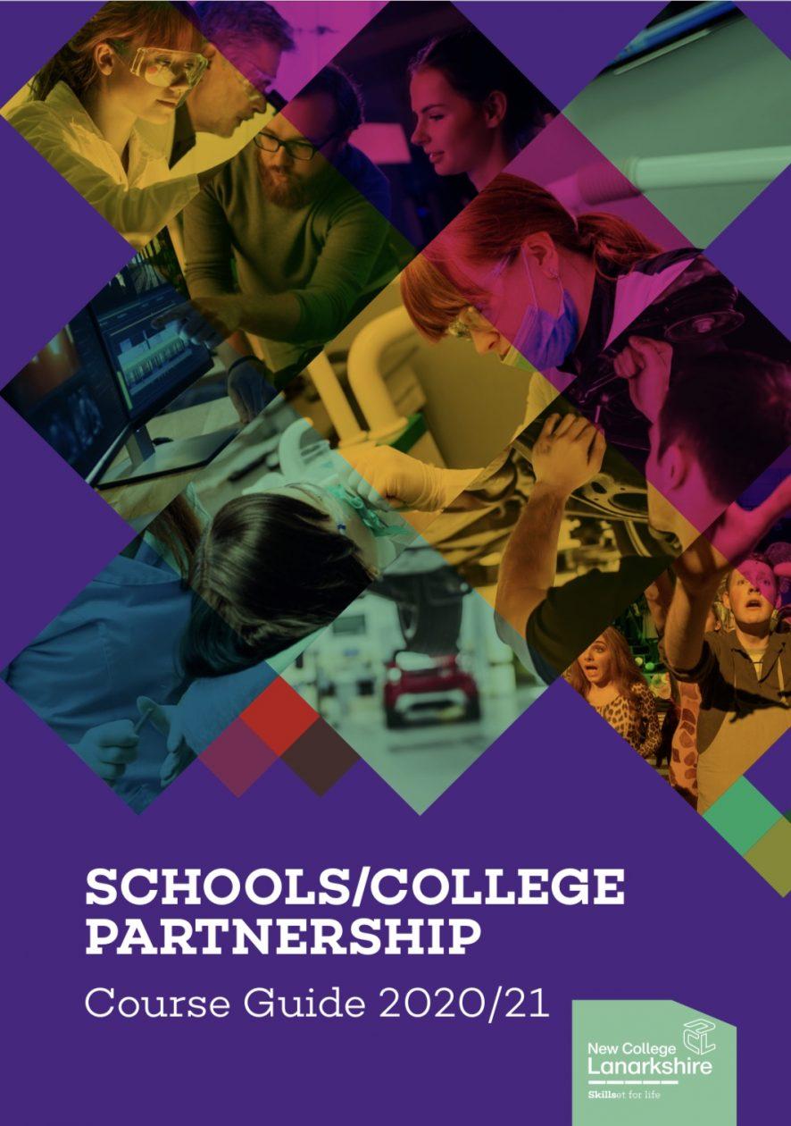 Schools College Partnership