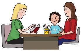 Parent Tecaher Meeting