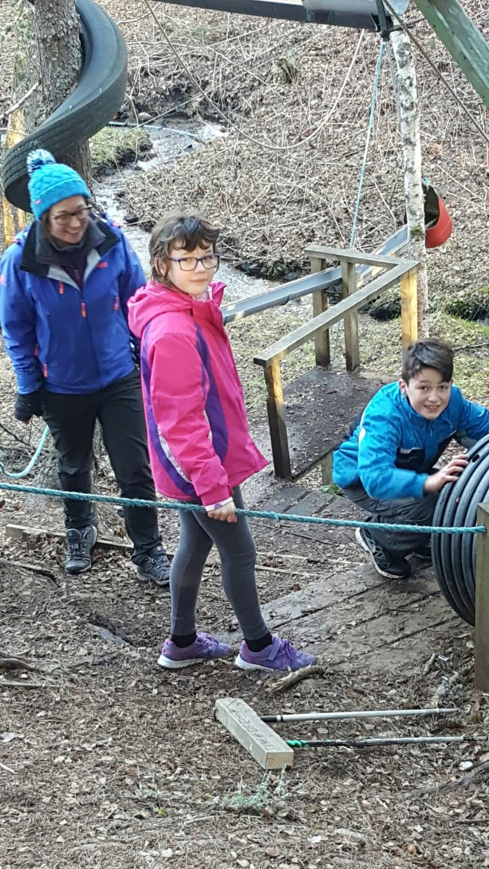 Silver maze problem solving » BLACKFORD PRIMARY SCHOOL