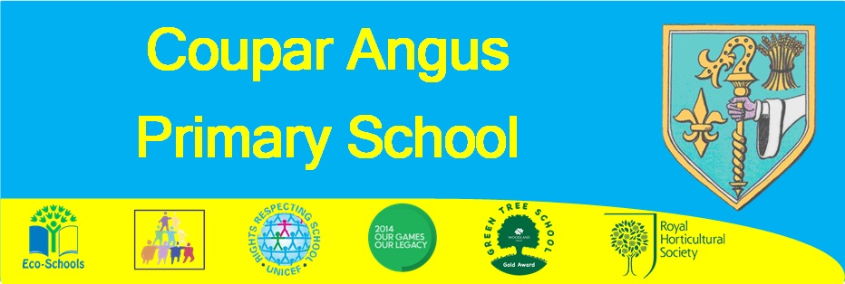 Coupar Angus Primary School