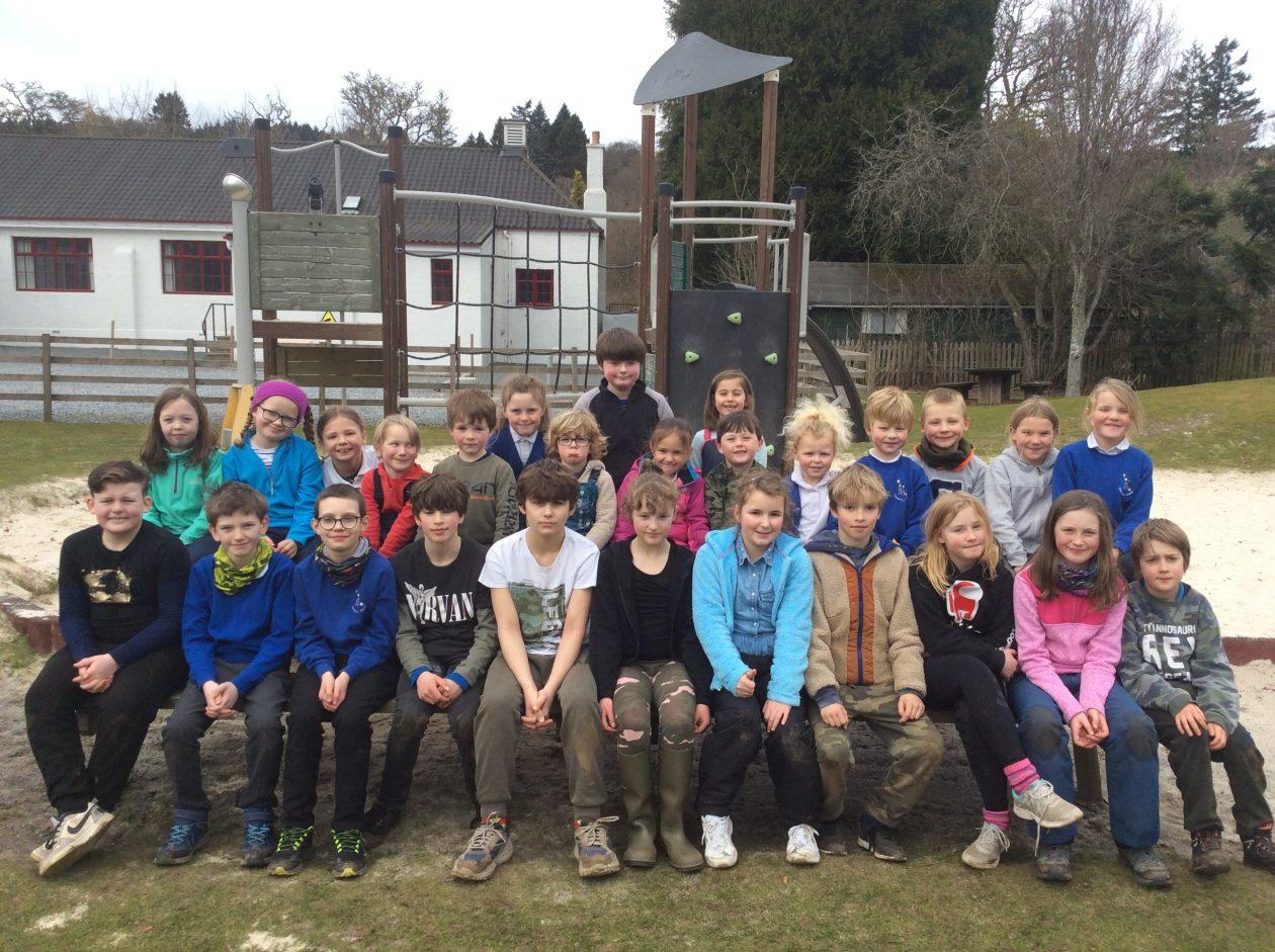 Grandtully Primary School