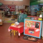 Nursery 3-5s
