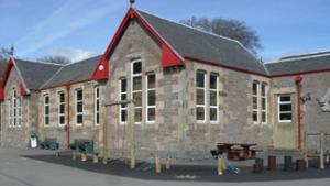 Lower School Building