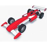 formula-1-tinkercad