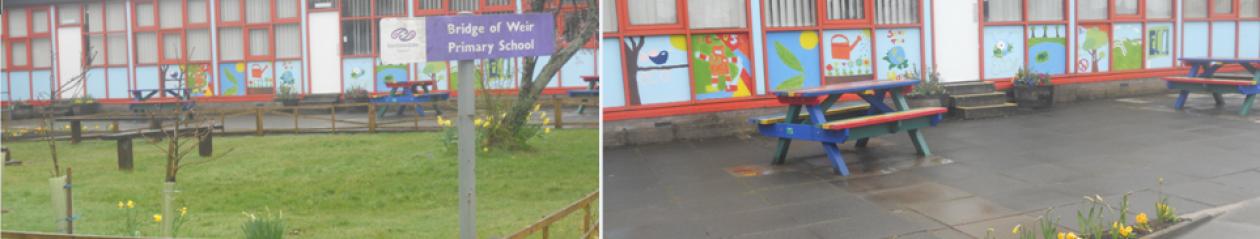Bridge of Weir Primary School and Nursery Class