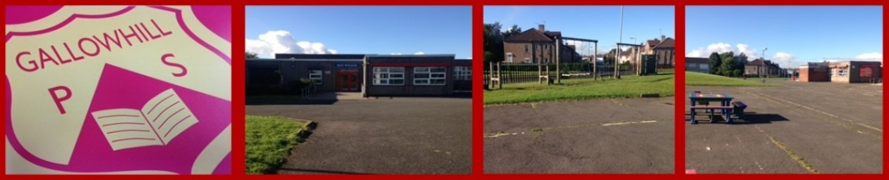 Gallowhill Primary School