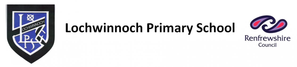 Lochwinnoch Primary School