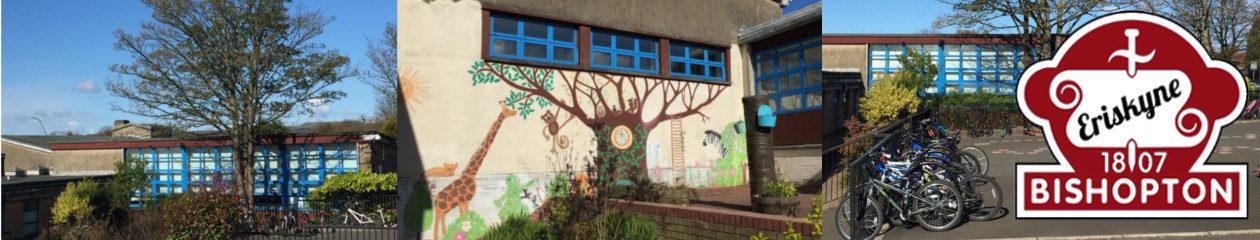 Primary 2 – Bishopton Primary School