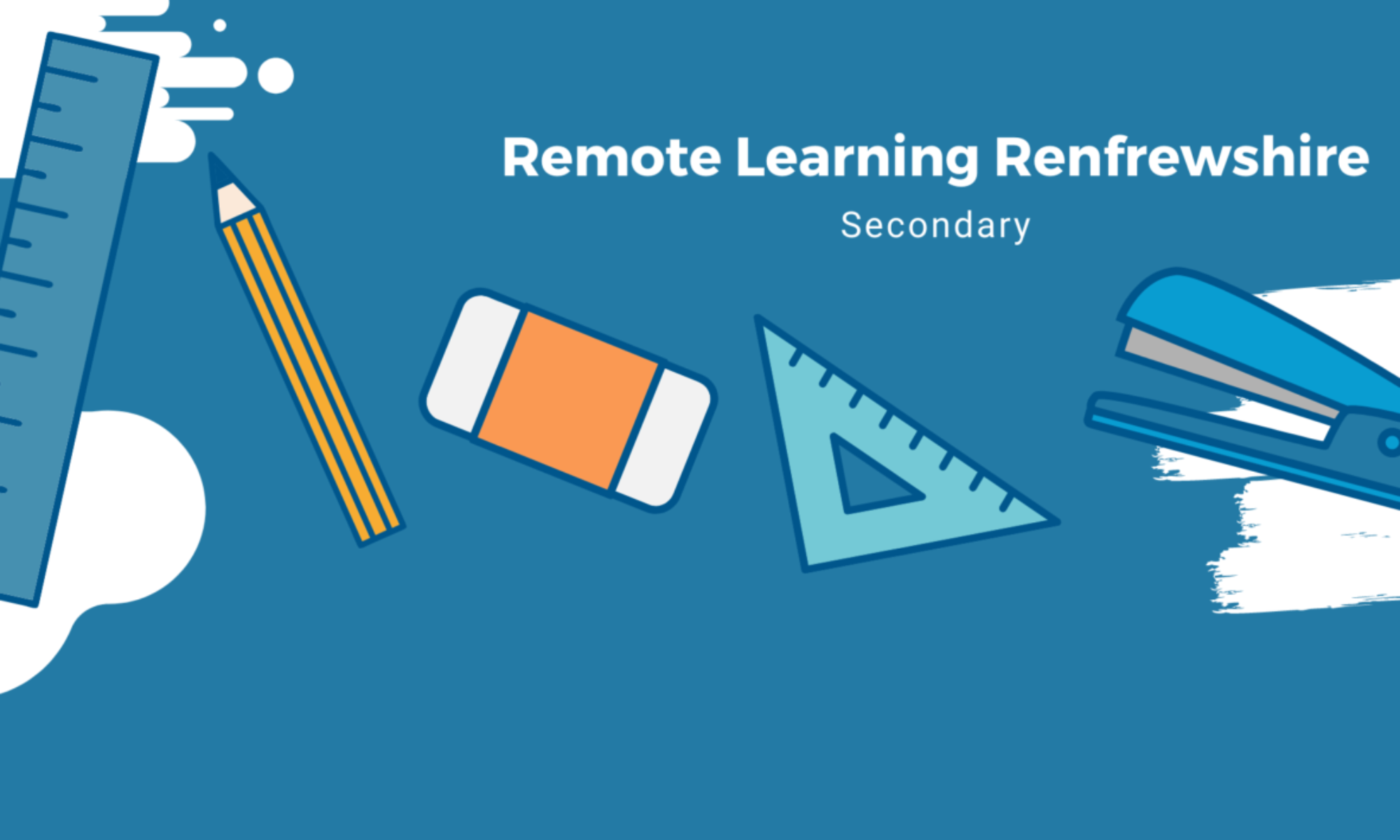 Remote Learning Secondary