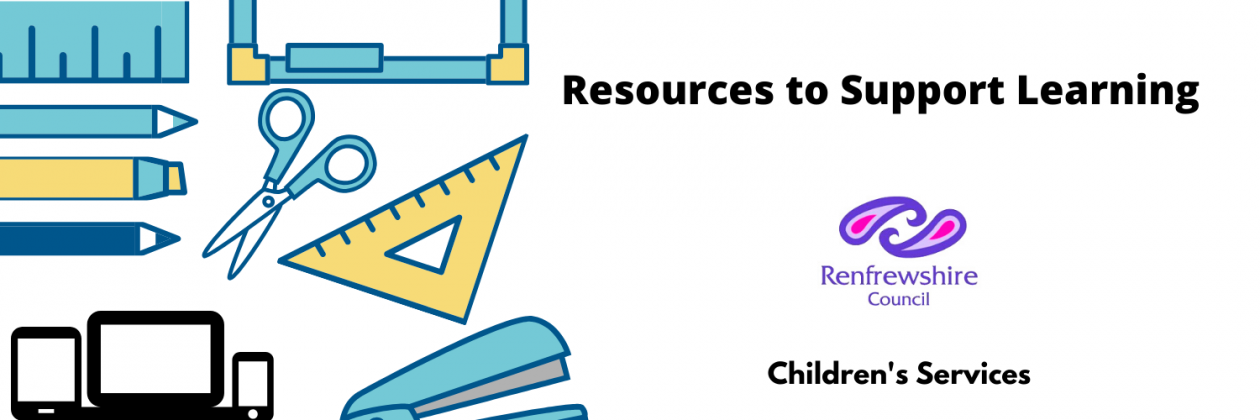 Resources to Support Learning