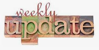 Weekly Update w/c 14/06/21