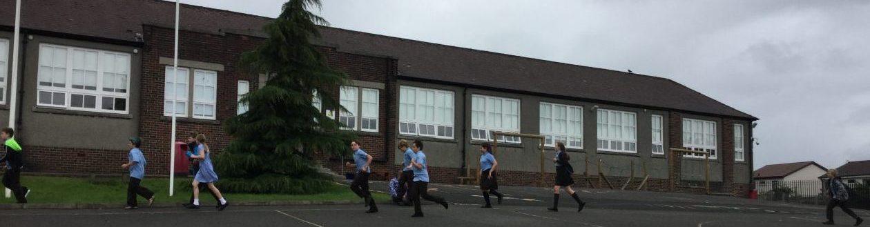 St Fillan's Primary School