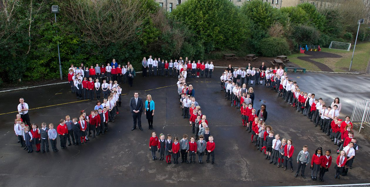 St John Ogilvie Primary School