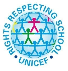St. Paul's Primary is a Rights Respecting School