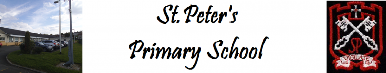 St Peter's Primary School