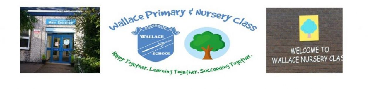 Wallace Primary School and Nursery Class
