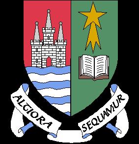 holmston badge