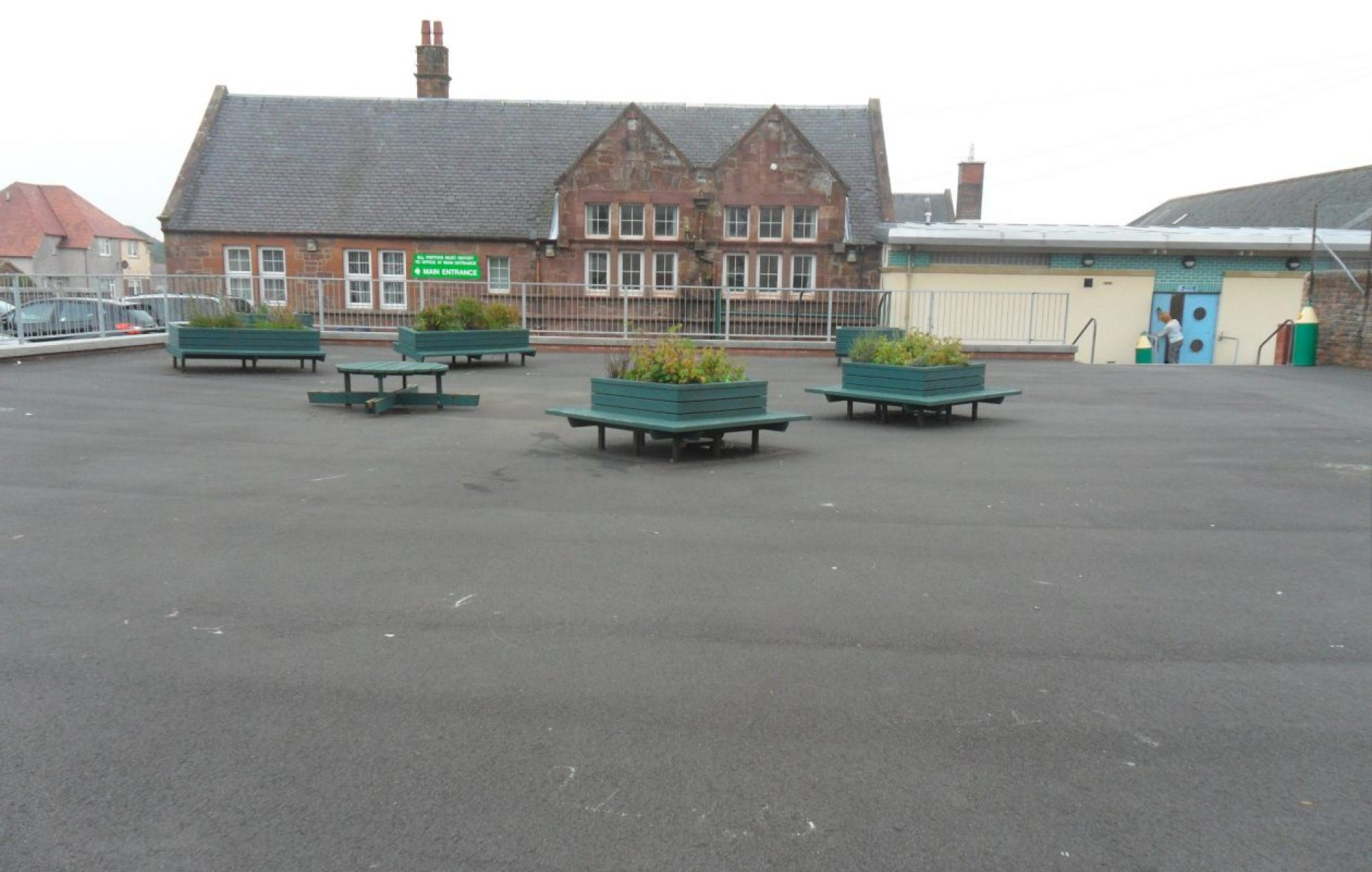 Cairn Primary School & Early Years Centre