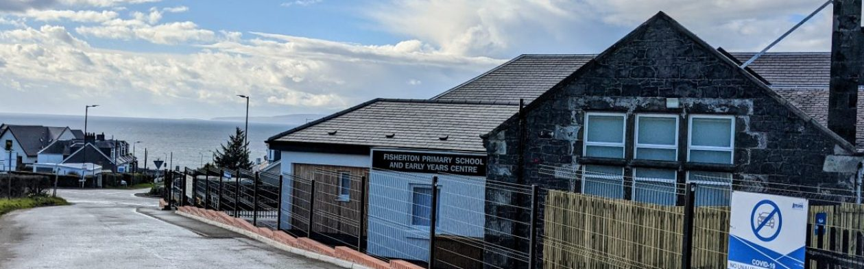 Fisherton Primary School and Early Years Centre