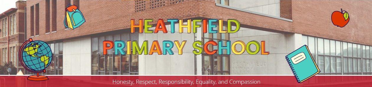 Heathfield Primary & Early Years Centre