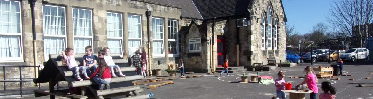 Wallacetown Early Years Centre