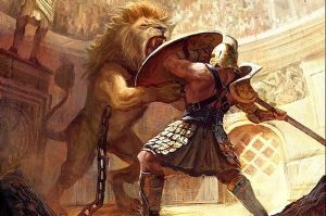 Roman Entertainment-gladiators by Hugh+ Thomas!!! | Eddleston ...