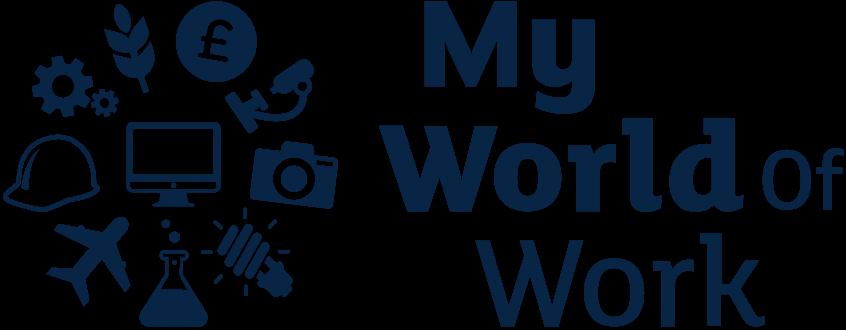 My World of Work – AHS Careers