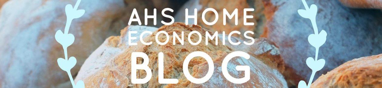 AHS Home Economics