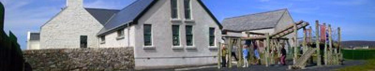 Fair Isle Primary School