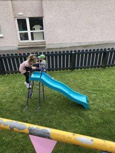 It is great fun.....