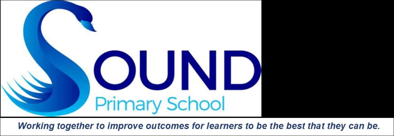 Sound Primary School