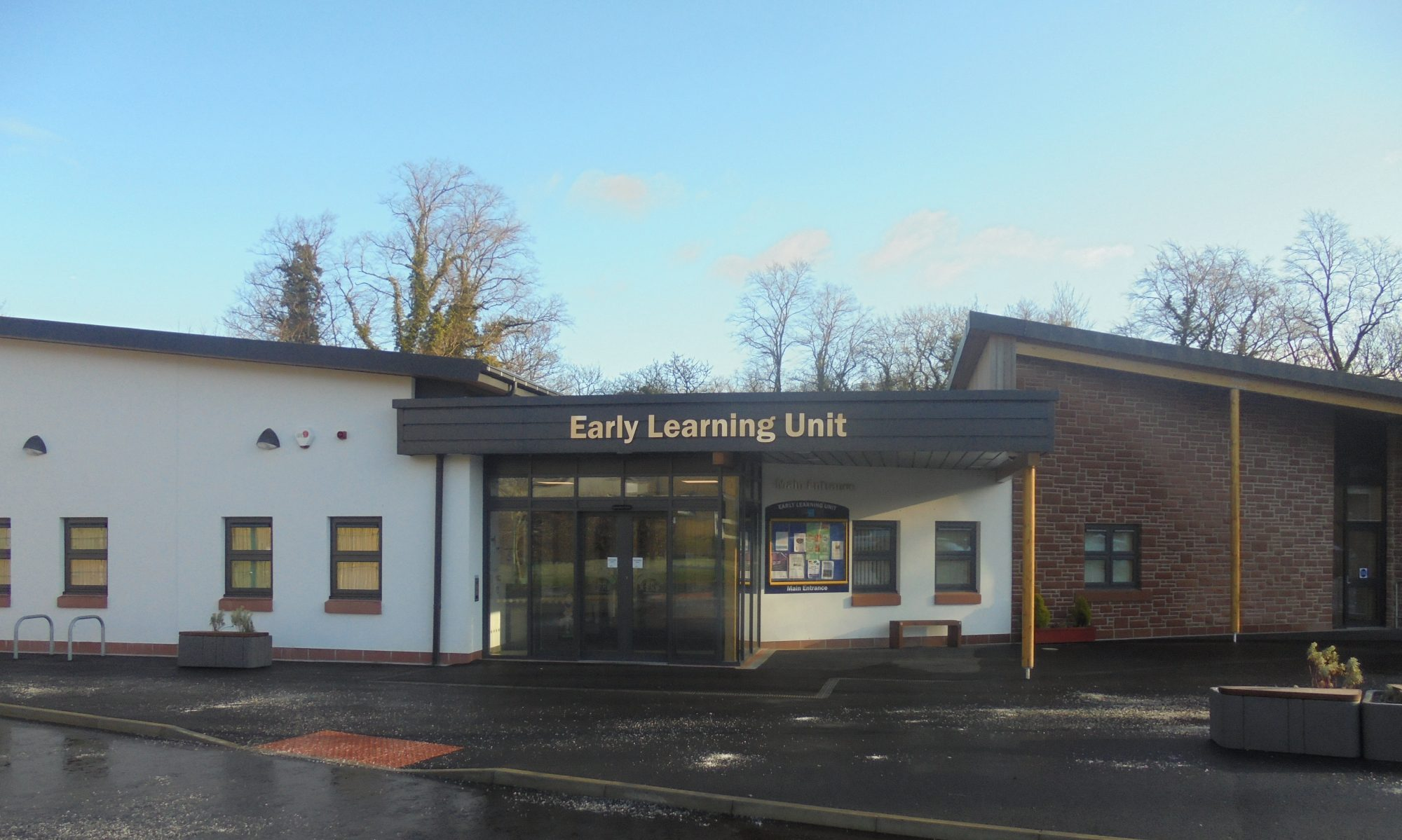 Early Learning Unit