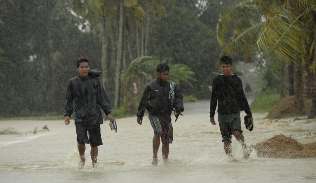 The Terror of Typhoon Koppu